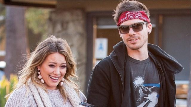 Hilary Duff se casa en boda secreta con Matthew Koma