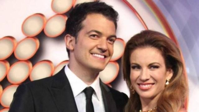 Ingrid Coronado y Fernando del Solar: su historia de amorIngrid Coronado y Fernando del Solar: su historia de amor