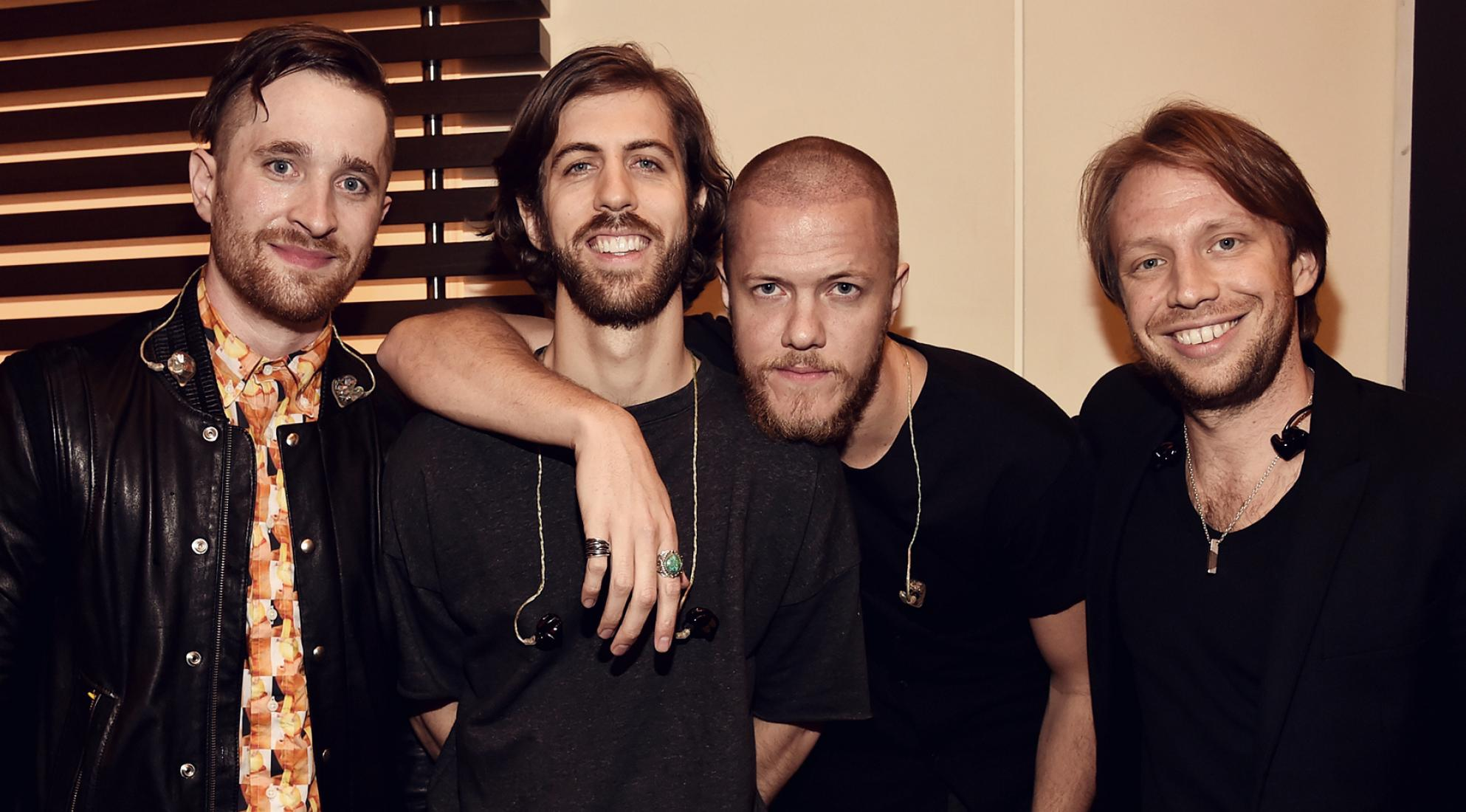 Imagine Dragons anuncia oficialmente su separación