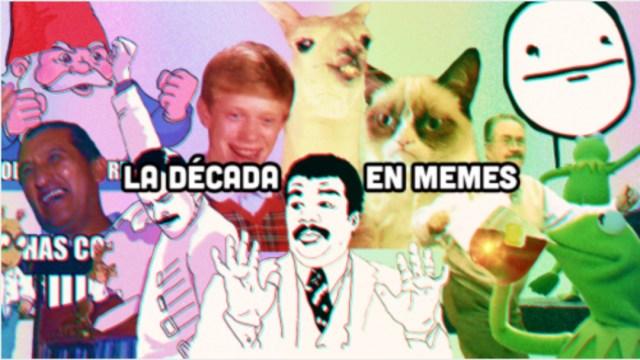 Memes de la decada de los 2010