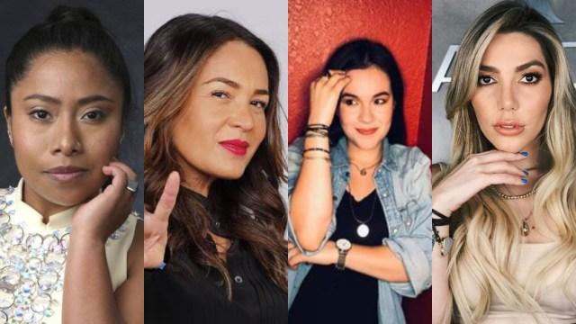 Los mejores chismes de los famosos mexicanos en 2019