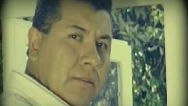 Video de Sergio Gómez abriendo los ojos en el ataúd