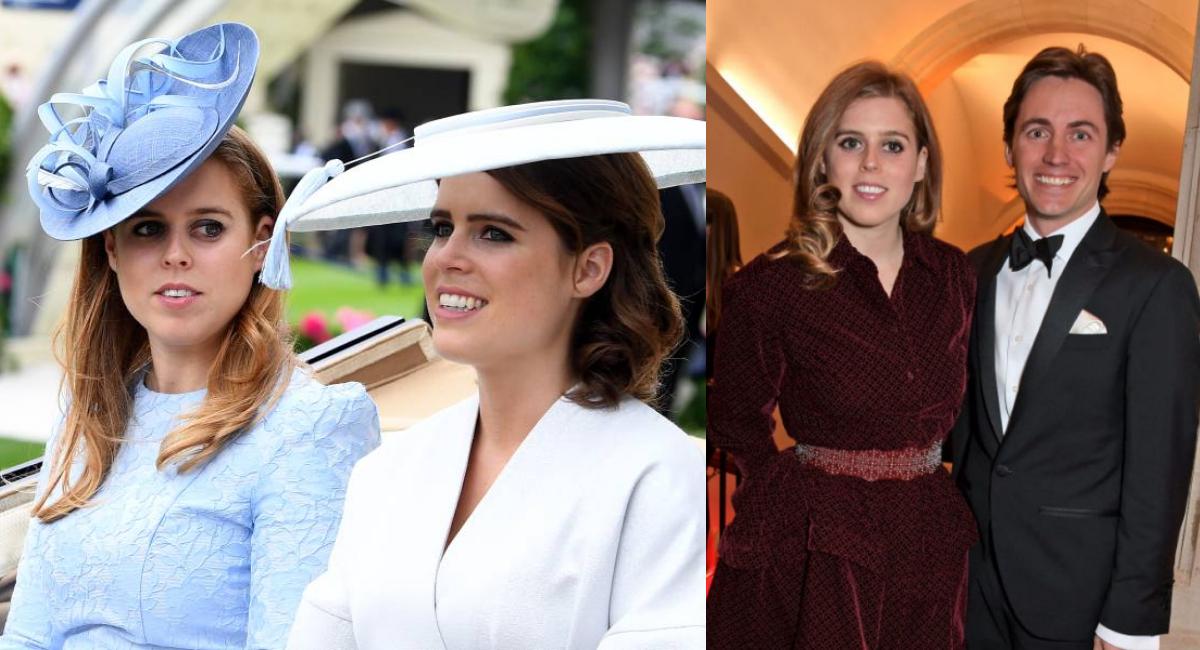 Boda de Princesa Beatriz no se televisará por escándalos