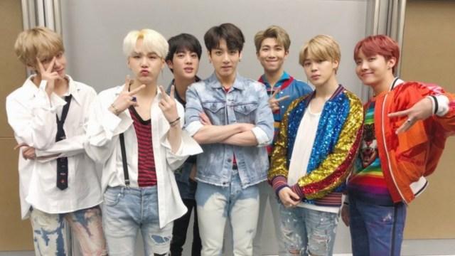 BTS hará su siguiente comeback con MAP OF THE SOUL: 7