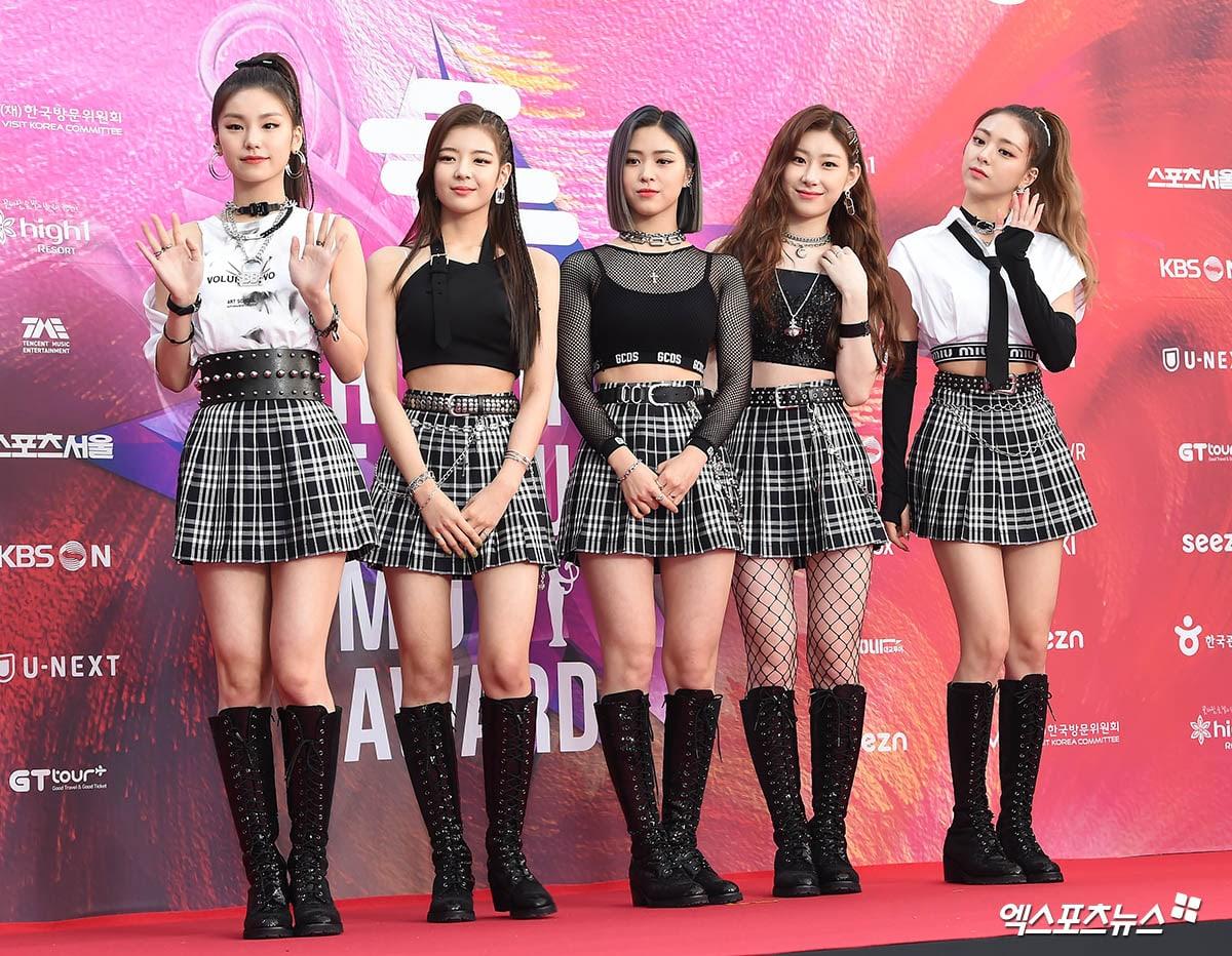 Ganadores y presentaciones de los Seoul Music Awars 2020