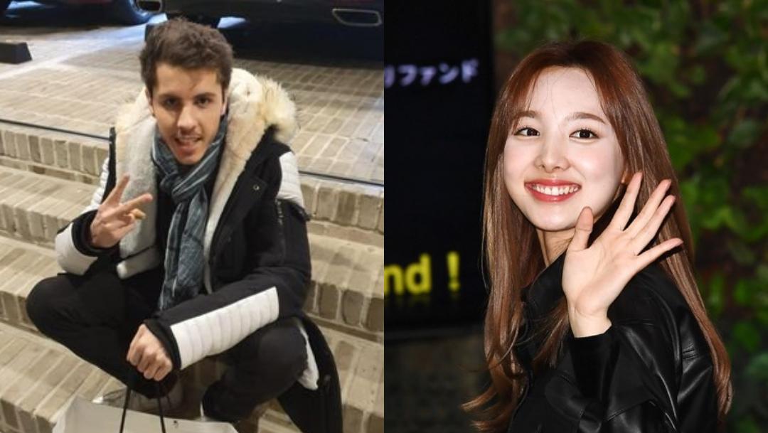 JYP pide orden de restricción contra acosador de Nayeon
