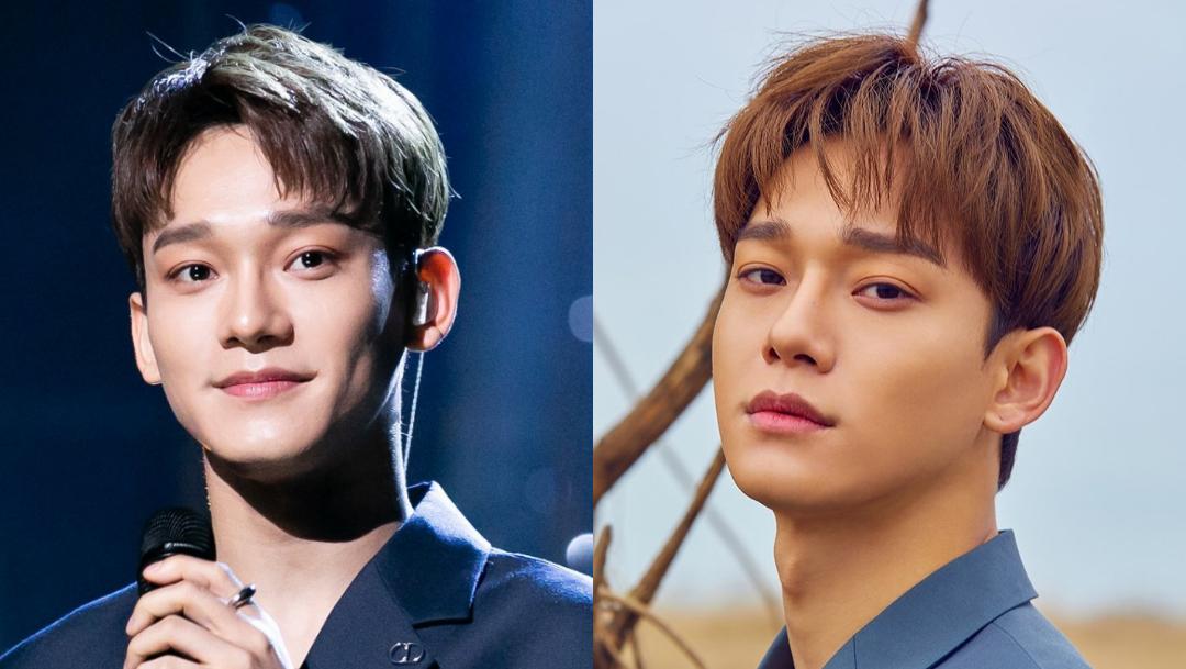Chen de EXO confirma que tiene novia y se casa con ella