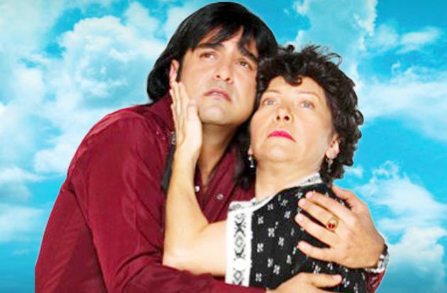 Albertano y Doña Lucha