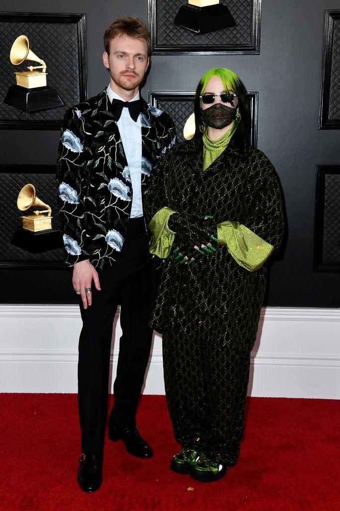 Alfombra roja premios Grammys 2020