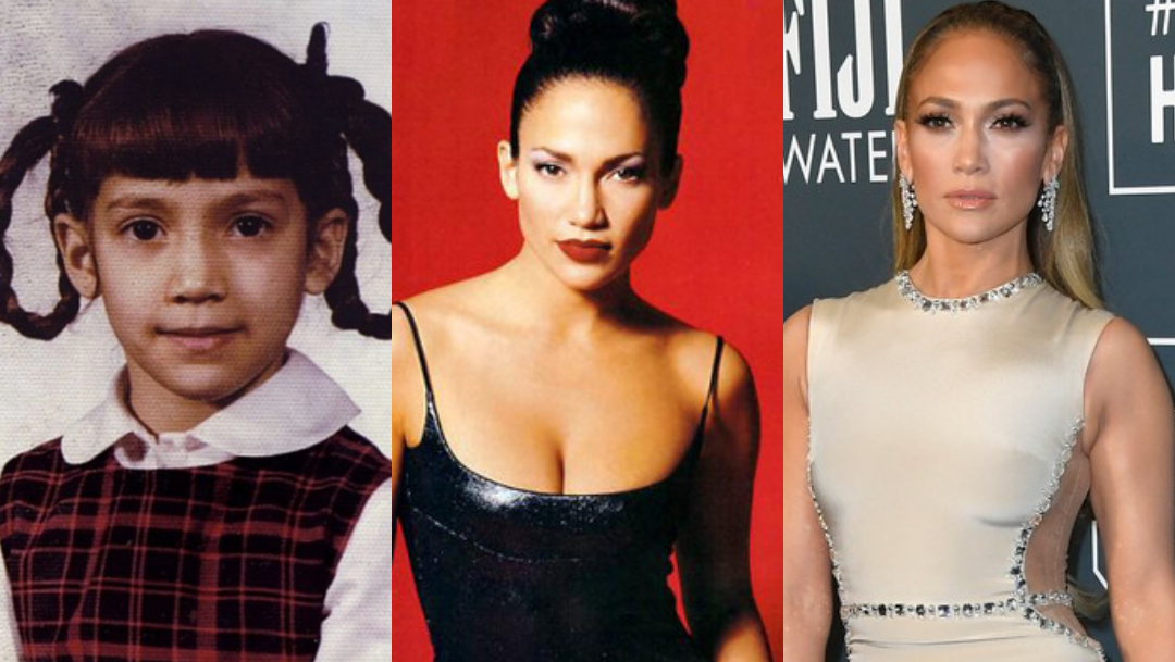 Biografía de Jennifer López, sus películas y canciones