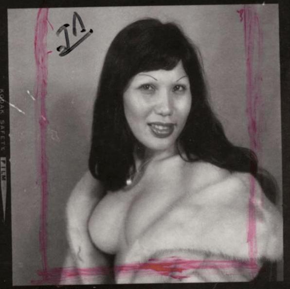 Lyn May comparte foto de su pasado