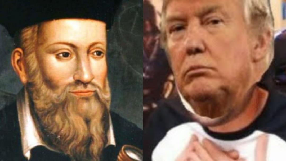 Nostradamus predijo tercera guerra mundial entre Estados Unidos e Irán