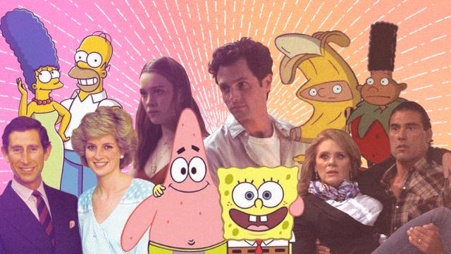 Parejas de caricaturas y la televisión que nos conquistaron