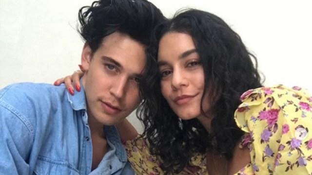 Vanessa Hudgens y Austin Butler terminan su relación