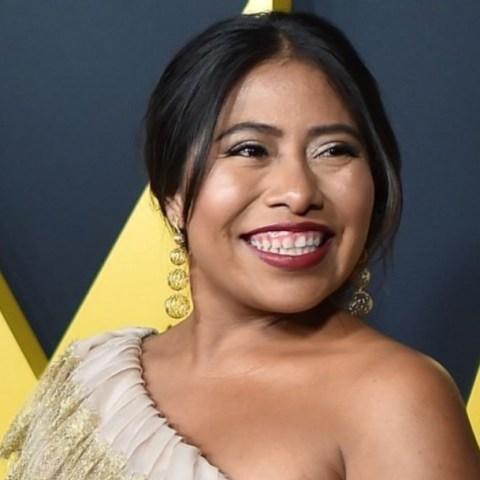 Yalitza Aparicio dará conferencia en Universidad de Harvard