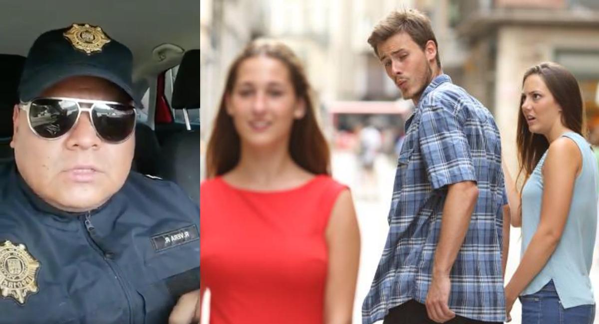 Policía ofrece arrestos falsos para pasar tiempo con amantes
