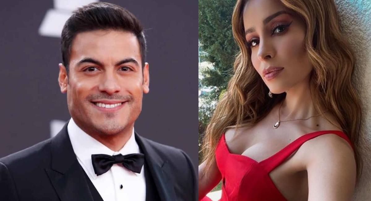 Carlos Rivera infiel a Cynthia Rodríguez con un hombre, aseguran hay pruebas