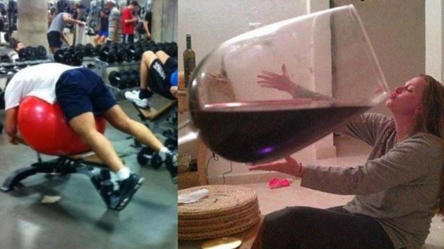 Tomar vino es como hacer 1 hora de ejercicio revela estudio