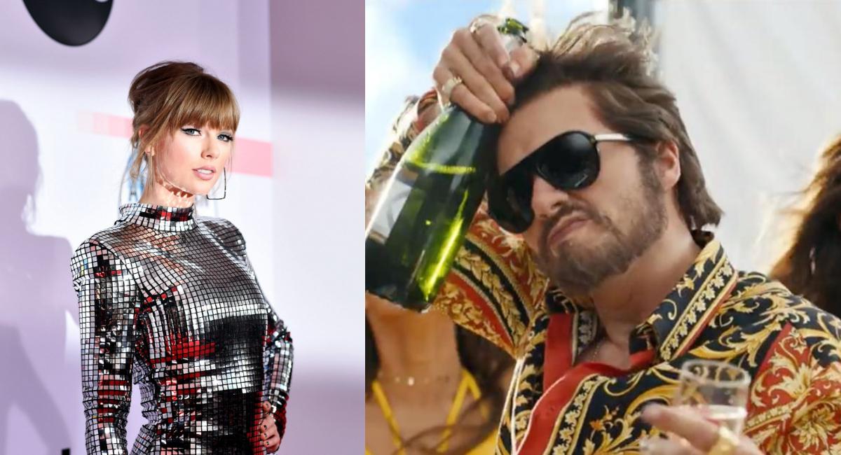 """Taylor Swift critica al machismo en el video de """"The Man"""""""