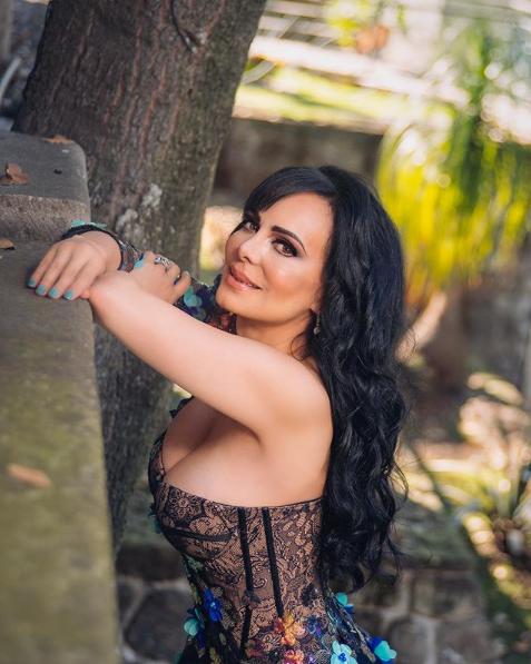 Maribel Guardia en jaque tras revelación de la lista de sus cirugías estéticas