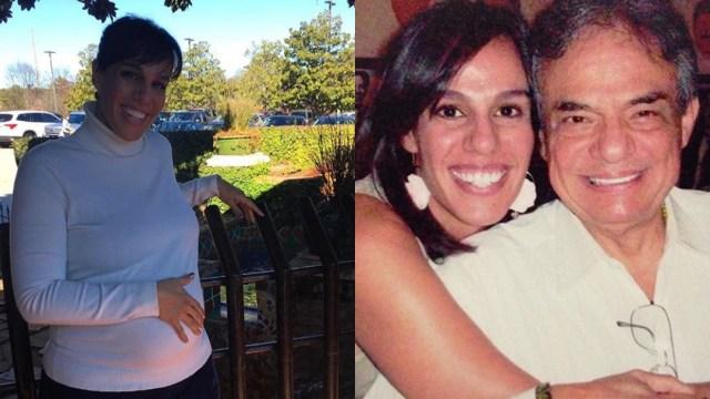 Marysol Sosa revela que está esperando un bebé varón