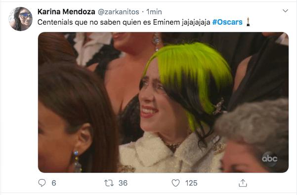 memes oscar 2020 eminem