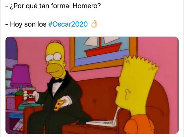 memes premios oscar 2020