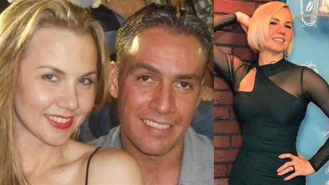 Aseguran que ex de Michelle Vieth le quitó a sus hijos