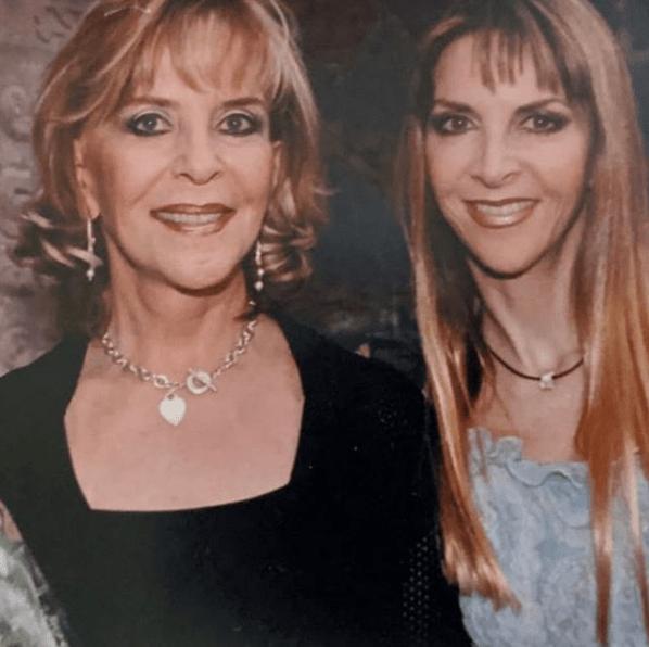 Muere la mamá de Shanik Berman, Martha Gutman Kraus