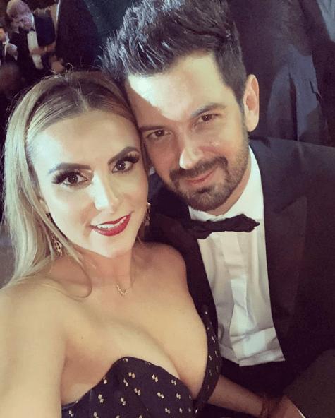 Nieta de Vicente Fernández se casa