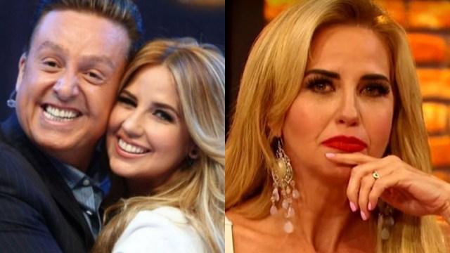 Raquel Bigorra recuerda su pleito con Daniel Bisogno