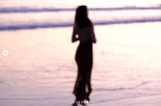 Ana de Armas confirma su relación con Ben Affleck
