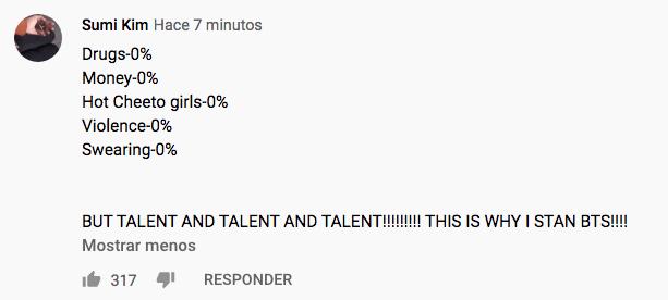 Así reaccionó ARMY al lanzamiento del MV de Black Swan de BTS