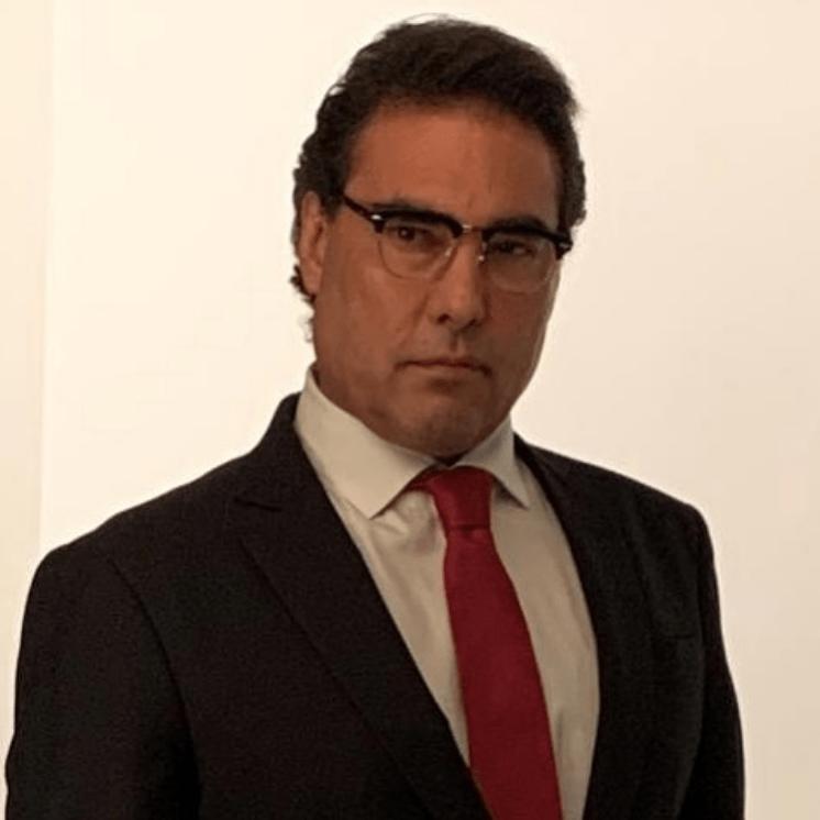 Itatí Cantoral rechaza trabajar con Eduardo Yáñez