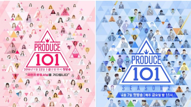 Produce 101: policía revela la investigación contra Mnet