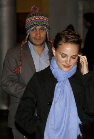 Así fue la relación tóxica de Natalie Portman y Gael García