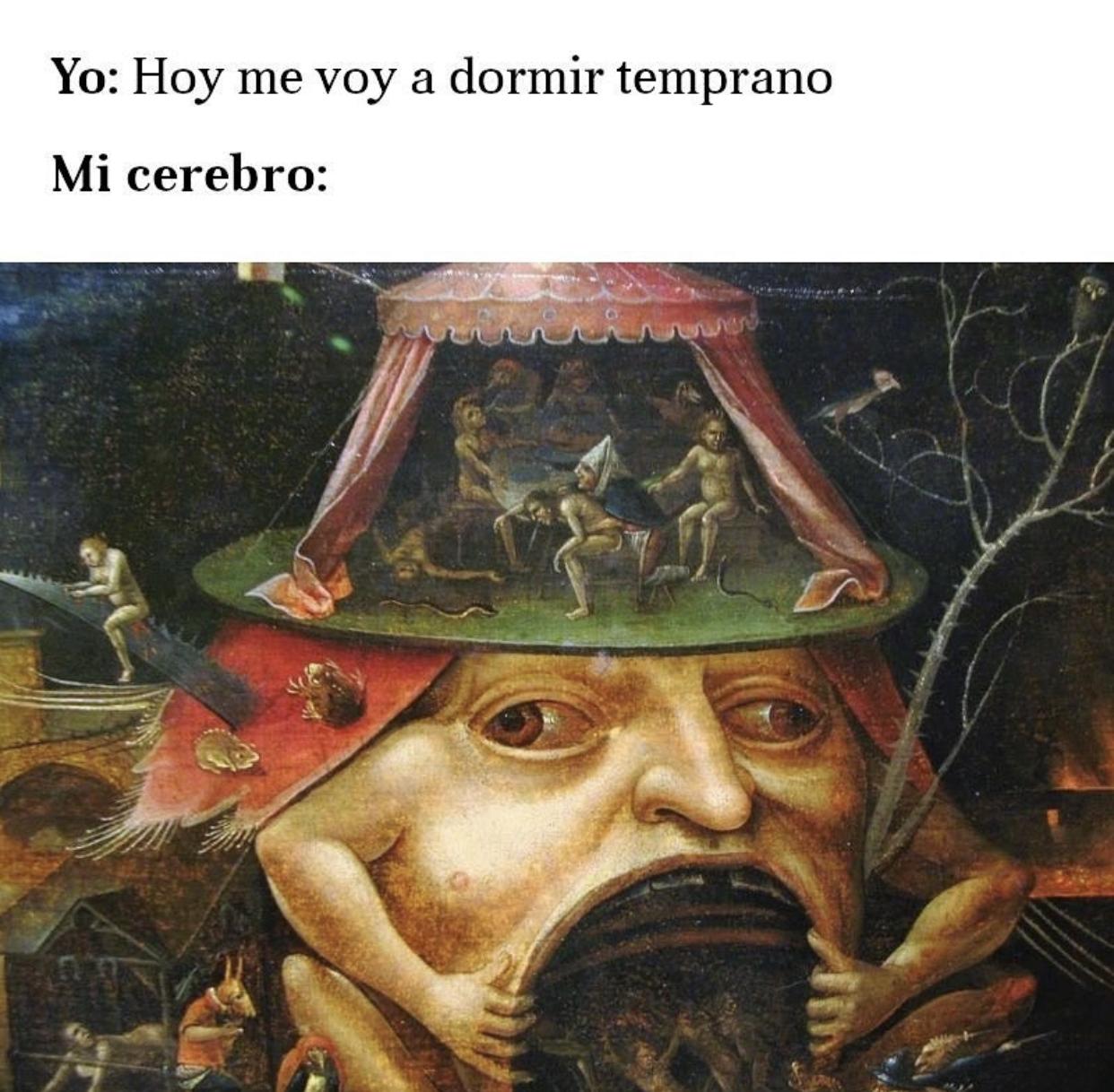 Memes de la cuarentena por Coronavirus