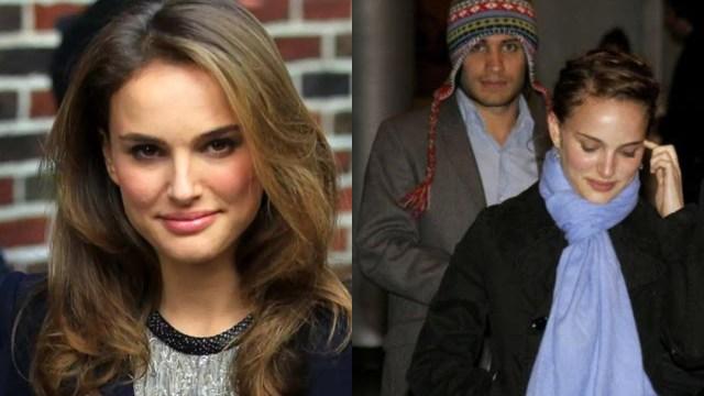 Natalie Portman y Gael García historia de su relación