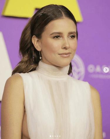 Paulina Goto le pide matrimonio a Natalia Tellez