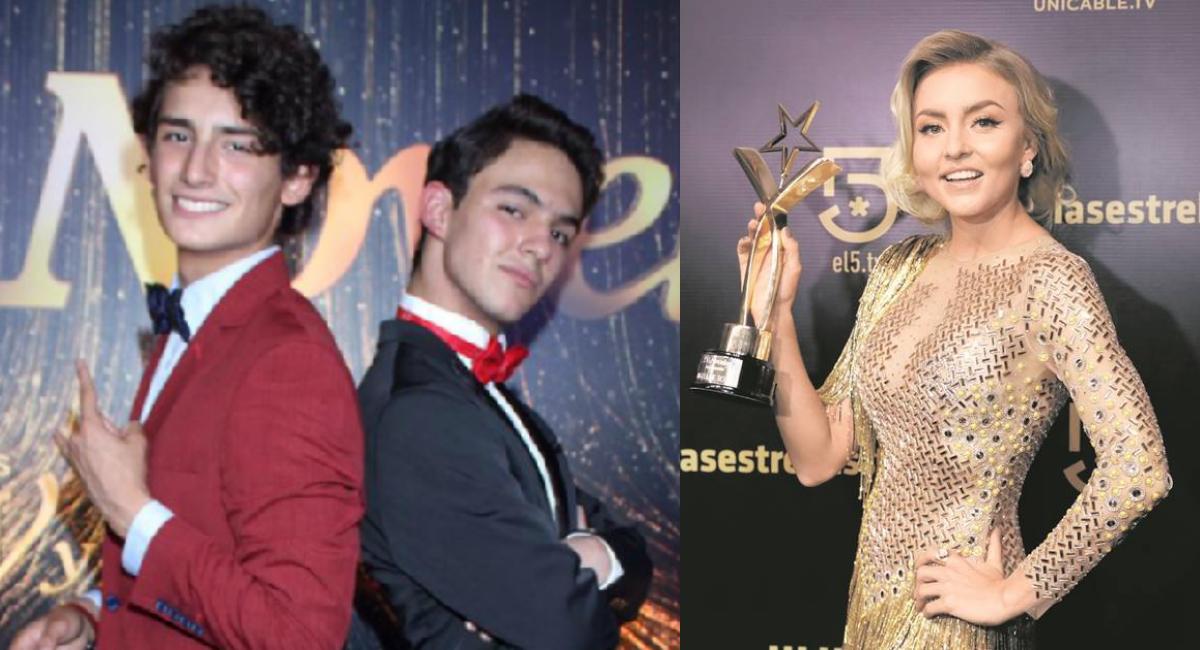 Resultado de imagen de Premio TV y Novelas se Pospone
