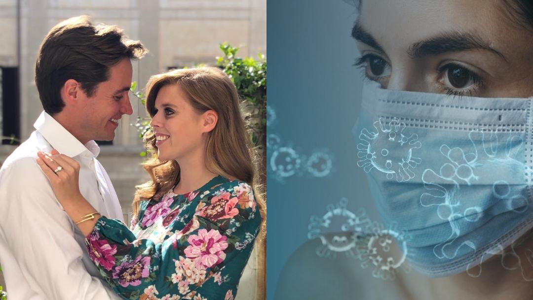 Boda de Princesa Beatriz y Edoardo será con dos invitados