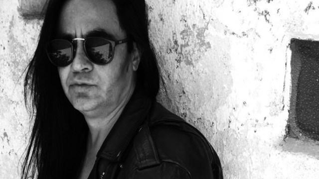 Fallece Arturo Huizar, vocalista de Luzbel y uno de los grandes del Heavy Metal