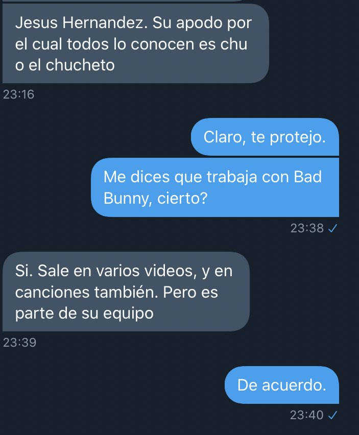 Chucheto amigo de Bad Bunny señalado por violación y acoso