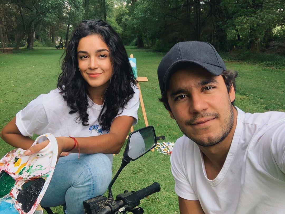 Alejandra y Eduardo Capetillo son idénticos a sus padres y biby gaytan