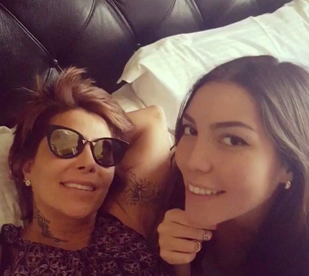 Alejandra Guzman revela si da dinero a Frida Sofía y ella responde