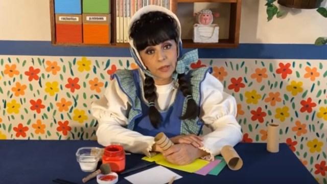 Cositas del Canal 5 regresa a YouTube cuarentena Coronavirus