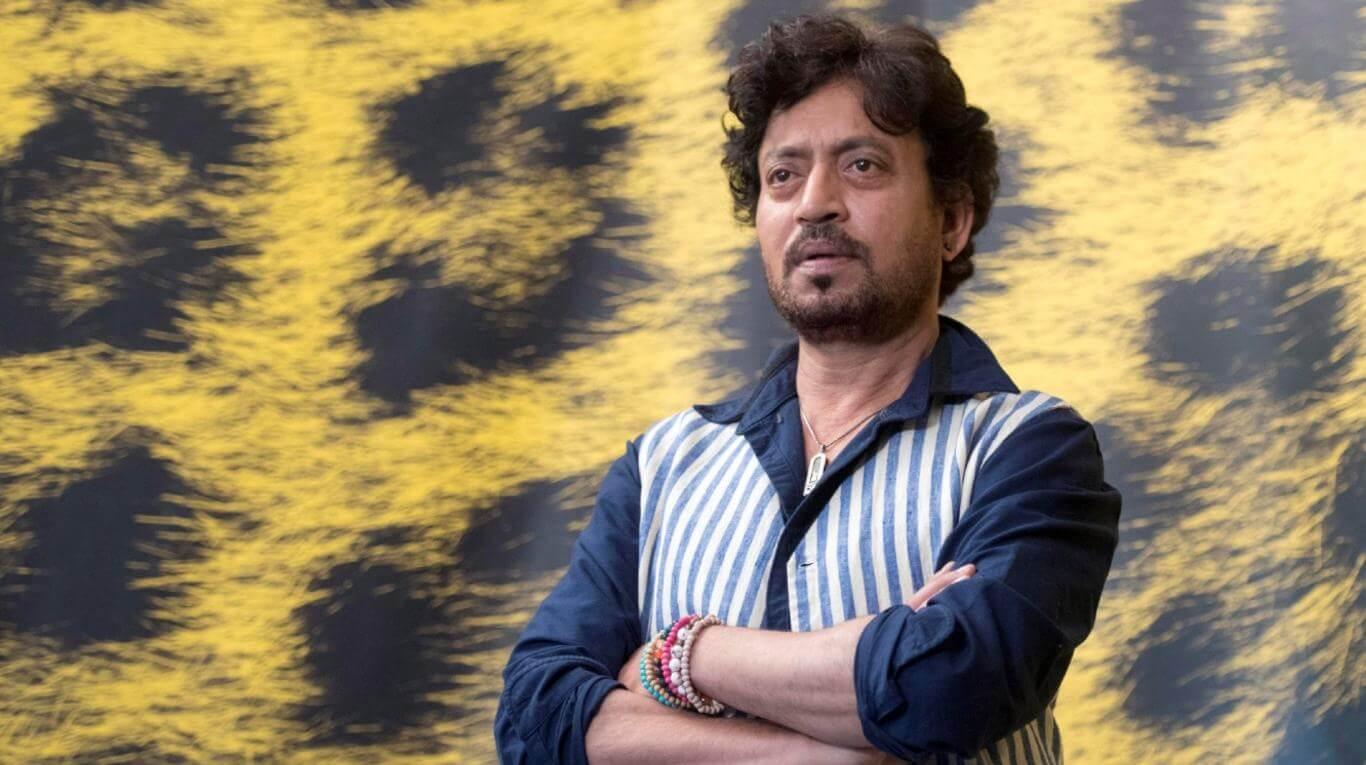 Muere Irrfan Khan, actor de Slumdog Millionaire y Vida de Pi