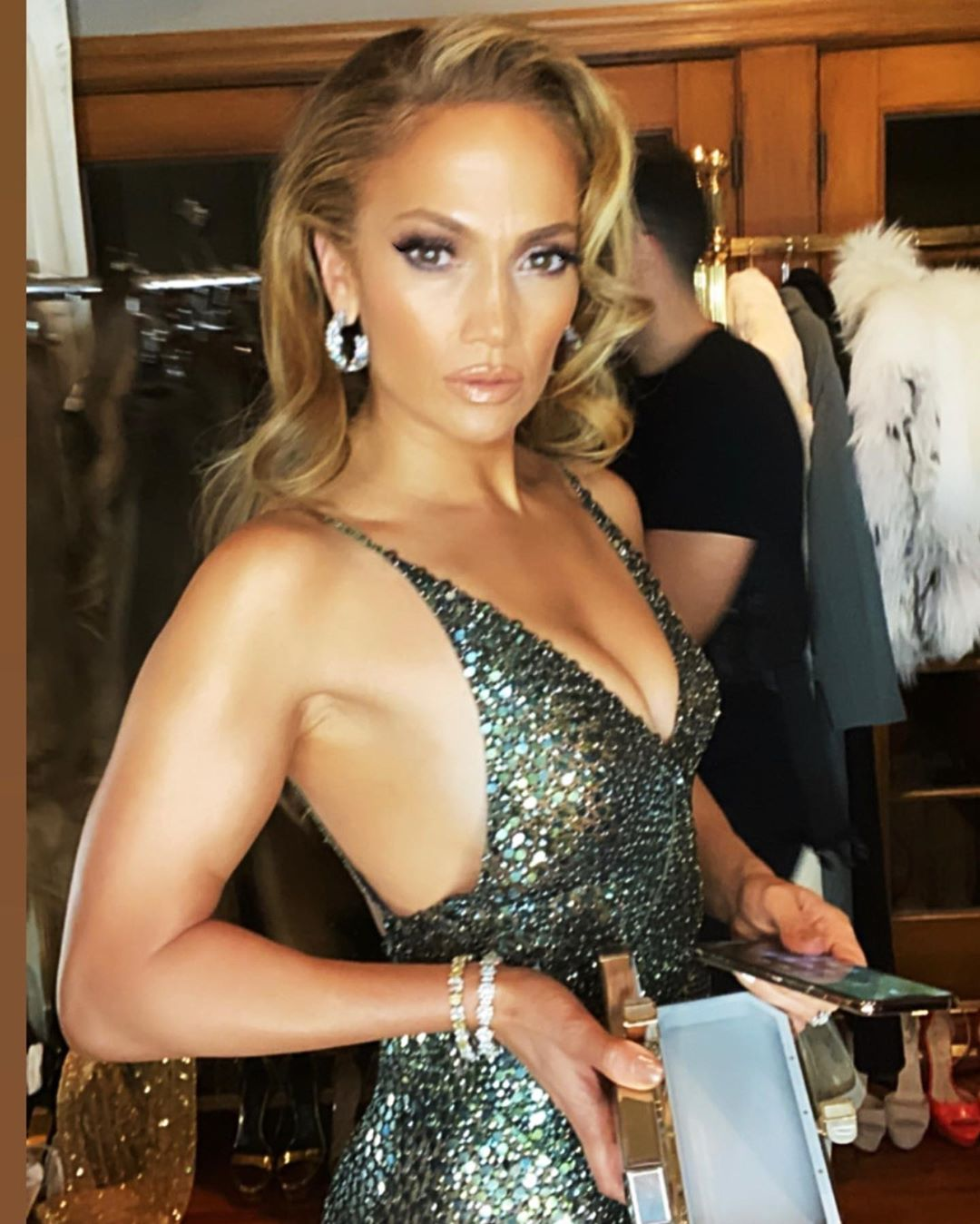 Jennifer Lopez cancela su boda con Alex Rodriguez por coronavirus
