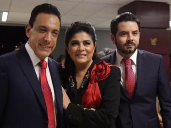 Eugenio Derbez criticado por compartir un meme sobre Omar Fayad