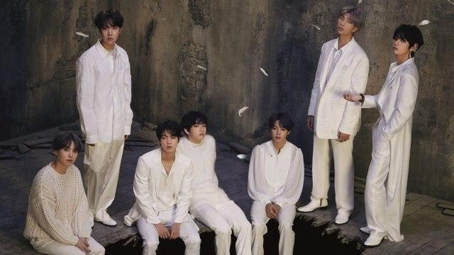BTS concierto en línea Bang Bang Con rompe récord millones